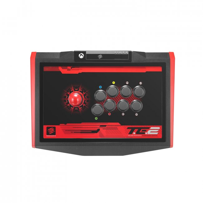 Mad Catz Arcade FightStick Tournament Edition 2