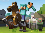 Minecraft aggiunge la funzione cross-play su PS4 con la Bedrock Edition