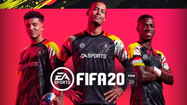 Al via EA SPORTS FIFA 20 Stay and Play Cup, il torneo di FIFA per restare a casa