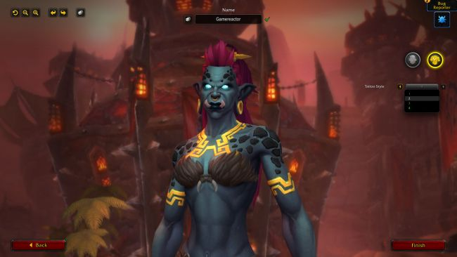 World of Warcraft: Shadowlands - Provato