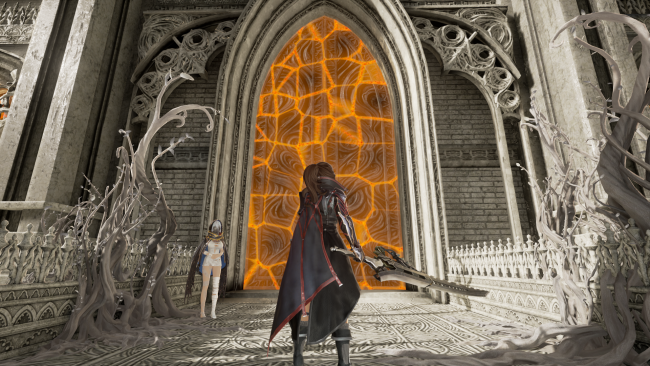 Code Vein: demo disponibile dal 3 settembre