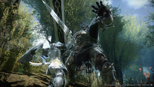 Data di uscita di Final Fantasy XIV: A Realm Reborn