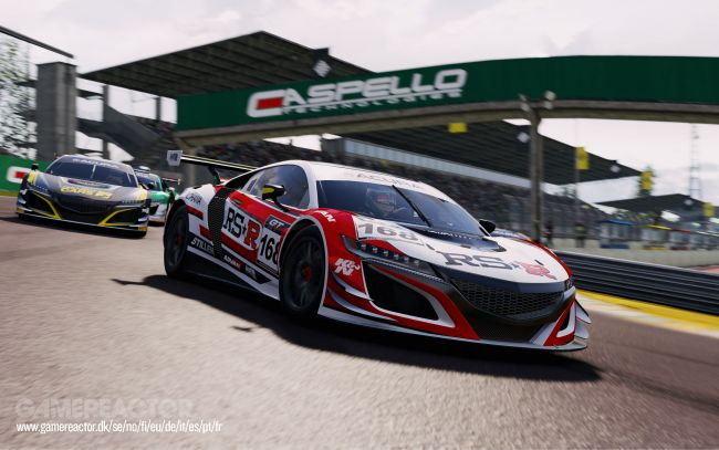 Project Cars 3 - Un primo sguardo