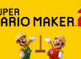 In arrivo il multiplayer online in Super Mario Maker 2