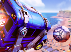 Rocket League diventa free-to-play, ecco il crossover con Fortnite