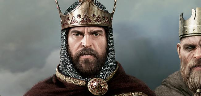 Total War Saga: Thrones of Britannia disponibile su Mac