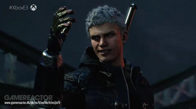 Devil May Cry 5 avrà una colonna sonora dinamica