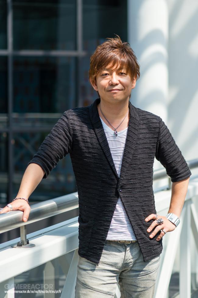 Il game director di Final Fantasy XIV sogna di sviluppare un battle royale