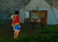Il nostro gameplay esclusivo di One Piece: World Seeker