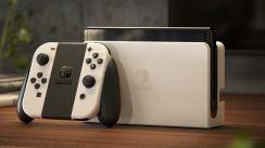 Nintendo Switch OLED - Il nuovo aggiornamento targato Nintendo