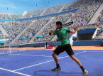 Tennis World Tour - Provato