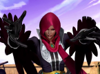 Najd è il nuovo personaggio giocabile di King of Fighters XIV