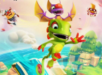 Yooka-Laylee and the Impossible Lair - Provato alla Gamescom 2019