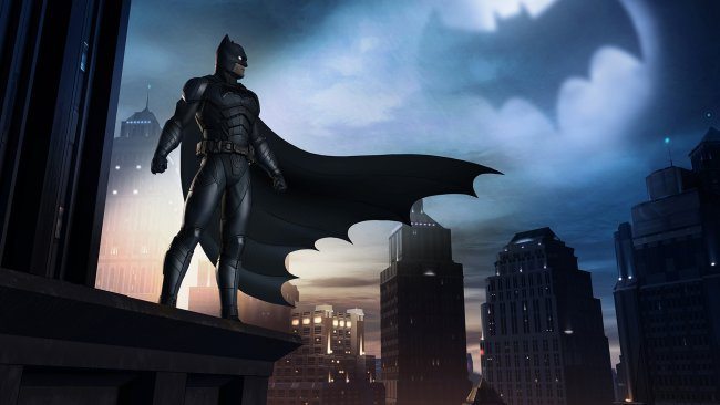 Annunciata la data del secondo episodio di Batman: The Enemy Within