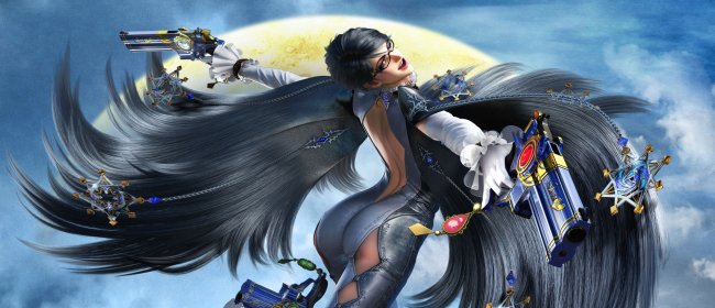 Bayonetta 2 per Nintendo Switch