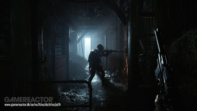 Hunt: Showdown - Prime impressioni