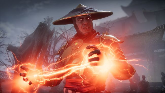 Spunta online la classificazione PEGI di Mortal Kombat Kollection Online