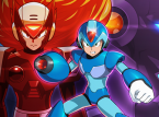 E' arrivata la Mega Man X Legacy Collection 1 & 2