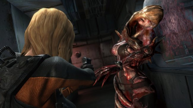 Resident Evil Revelations Collection per Switch