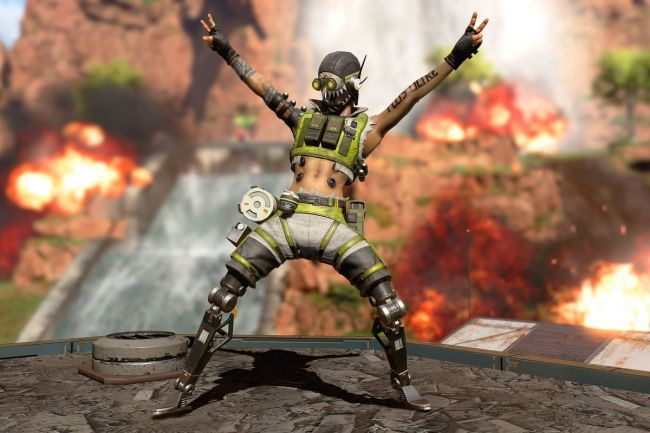 Respawn annuncia Apex Legends Mobile