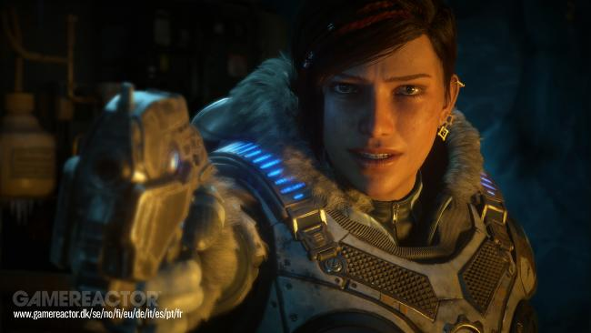Gears of War 5 porta la serie su Steam per la prima volta