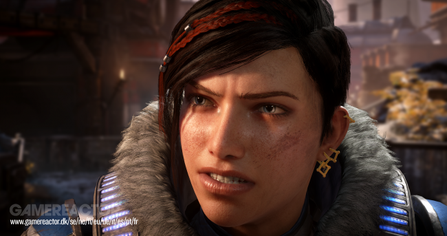 Phil Spencer svela Gears 5 con un'immagine rubata