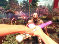 Disponibile gratuitamente Shadow Warrior del 2013