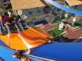 Planet Coaster arriva su Xbox One e Playstation 4 nel 2020