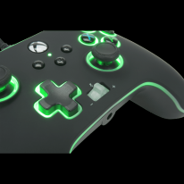 Power A Spectra Infinity Wired Enhanced Controller - La recensione