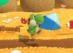 E3 Selection: Yoshi's Woolly World