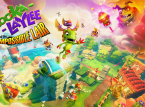 Playtonic su Yooka-Laylee and the Impossible Lair: