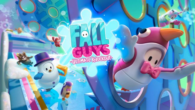Fall Guys Season 3: svelato il tema