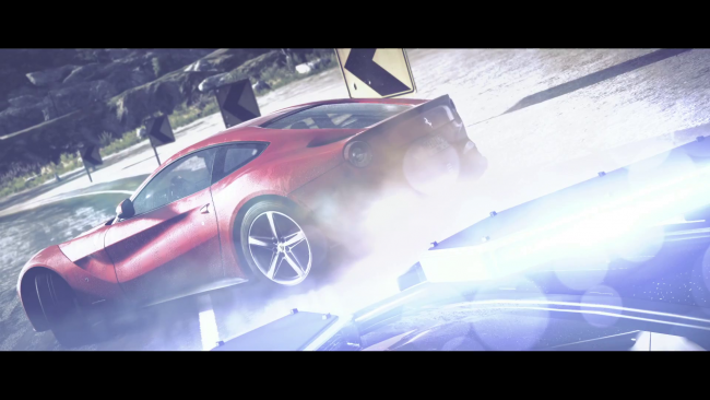 Annunciato Need for Speed: Rivals