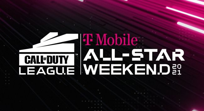Call of Duty League All Star Weekend will return on May 22