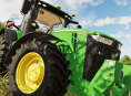 Farming Simulator 19 si mostra nel primo video di gameplay