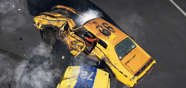 Wreckfest e Zombieland gratis su Xbox One questo weekend