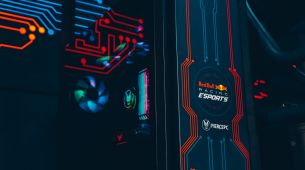Red Bull Racing Esports has appointed Fierce PC as its official PC partner
