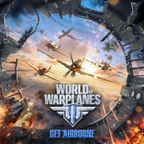 World of Warplanes