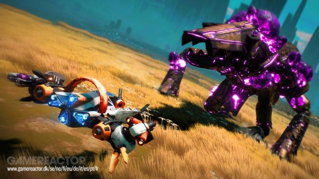 Gioca a Starlink: Battle for Atlas gratis su Xbox One