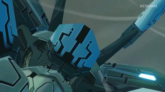 Zone of the Enders: The 2nd Runner - Mars in arrivo in VR su PS4 e PC