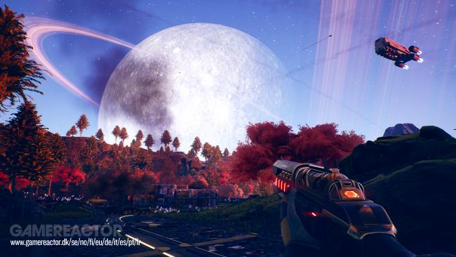 The Outer Worlds vedrà un nuovo gameplay al PAX East