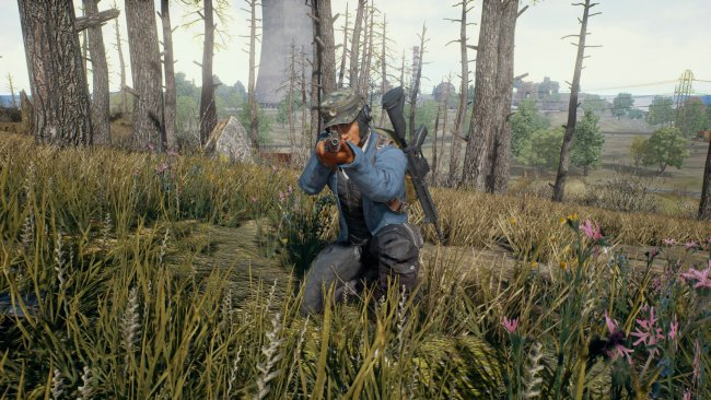 L'ascesa di PUBG e del genere Battle Royale