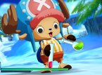One Piece: Unlimited World Red - Nuovo DLC disponibile