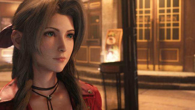 Guarda il nuovo trailer di Final Fantasy VII: Remake Intergrade