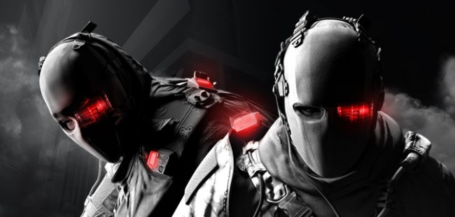 Gratuita di infinite pack in ghost recon phantoms gamereactor italia