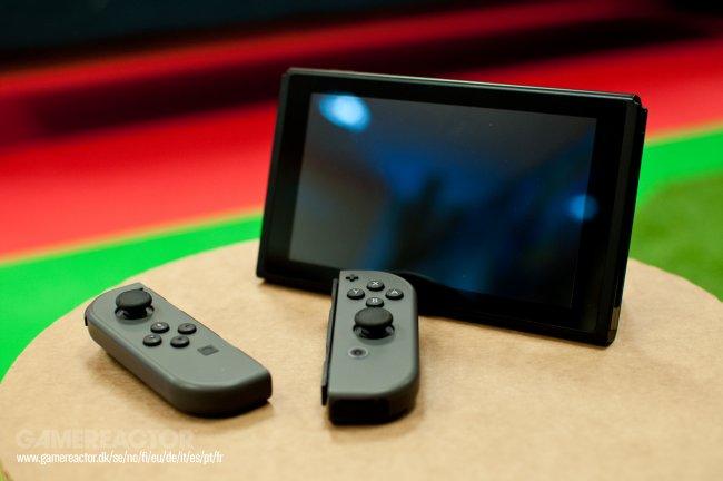 Per Gamestop Nintendo Switch è un successo oltre alle aspettative ...