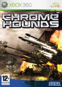 Chrome Hounds