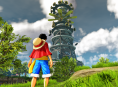 Pubblicato un nuovo trailer di One Piece: World Seeker