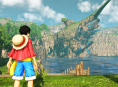One Piece: World Seeker introduce 3 nuovi personaggi