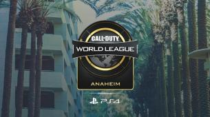 Day two of CWL Anaheim 2018 keeps the action going